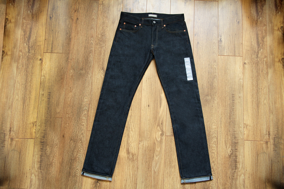jeans-selvedge-uniqlo