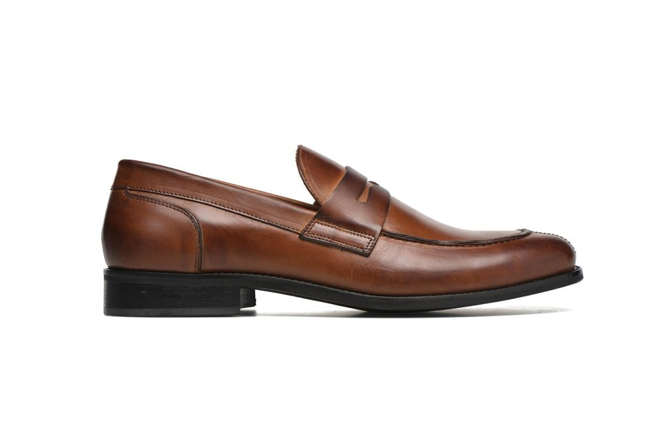 Mocassin Marvin & co