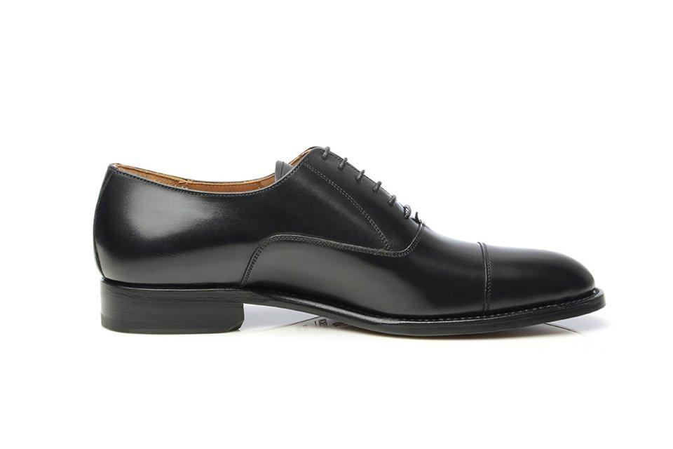 b916211245fe Les différents modèles de chaussures pour homme