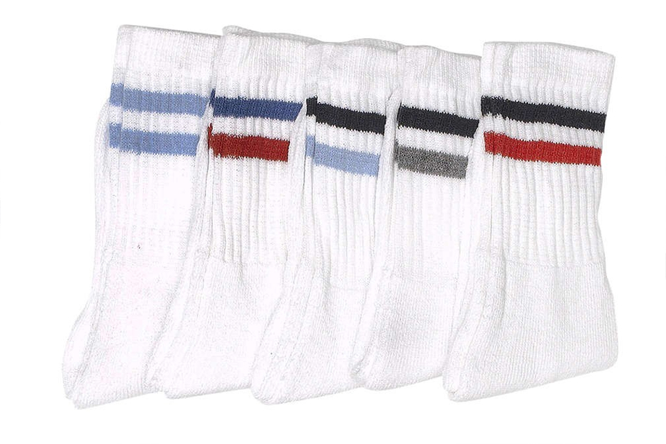 chaussettes ringard