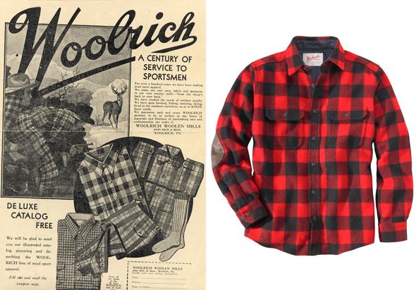 L 39 histoire de la chemise carreaux for Veste a carreaux rouge et noir