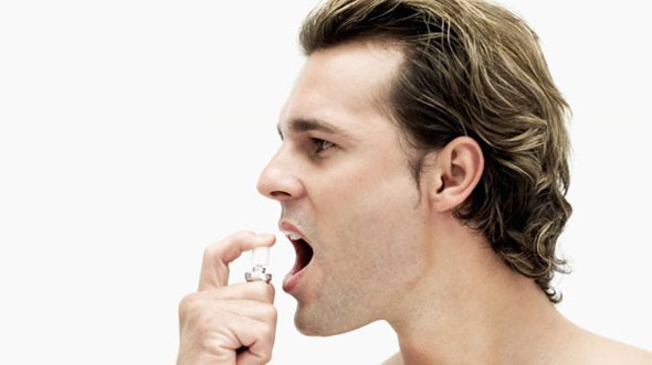 spray haleine fraiche
