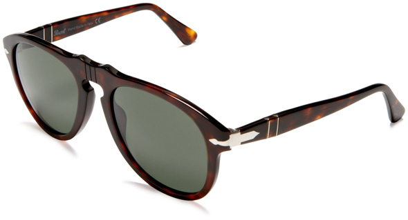 f96144540c8453 Persol 649   une icône italienne