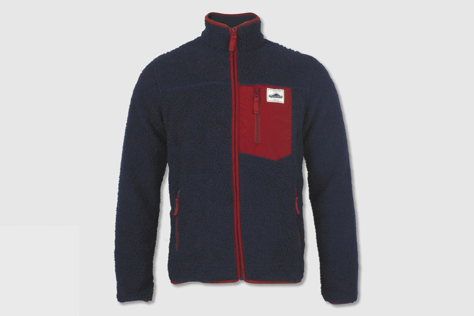 polaire penfield normcore