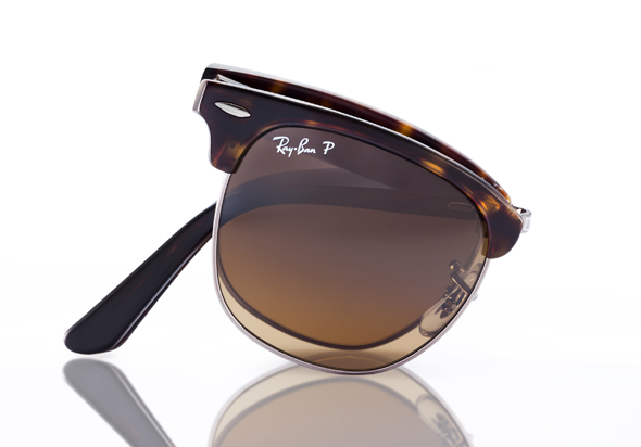 ray-ban-clubmasters-pliantes-ecailles