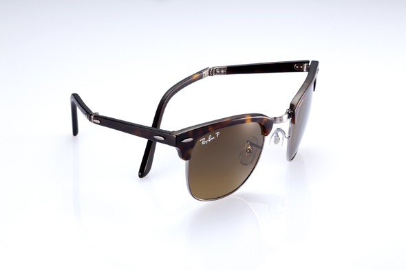 ray-ban-clubmasters-pliantes