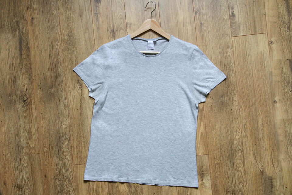t-shirt-topman-gris-chine