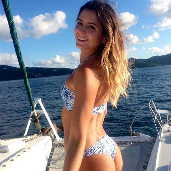 Anastasia Ashley sexy