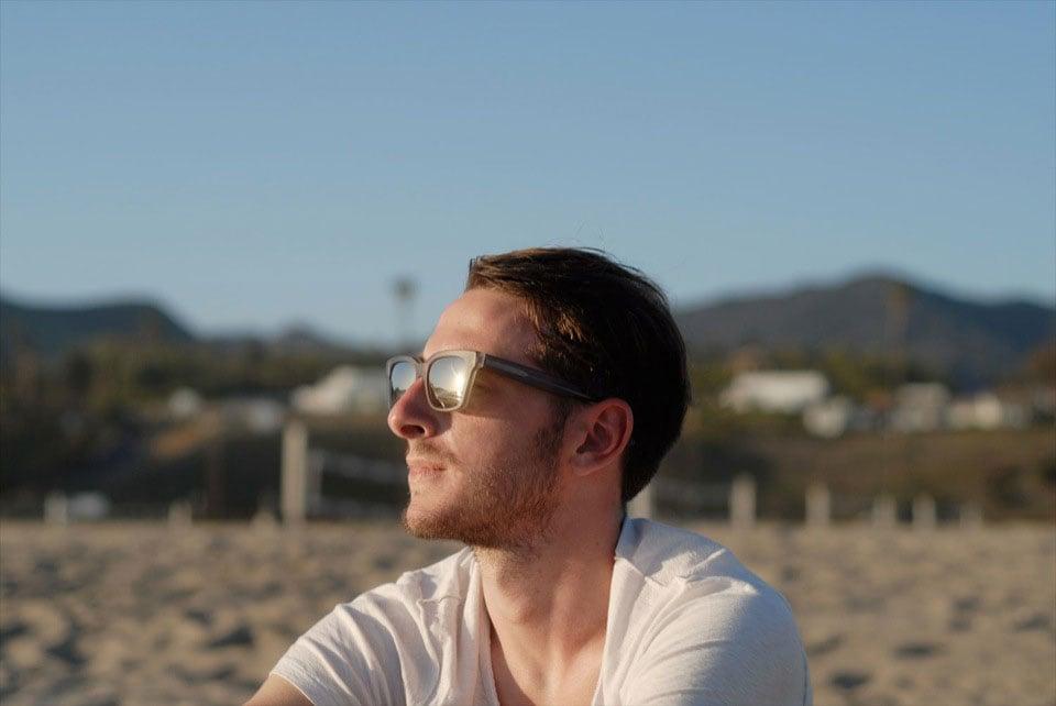 Malibu Tony portrait
