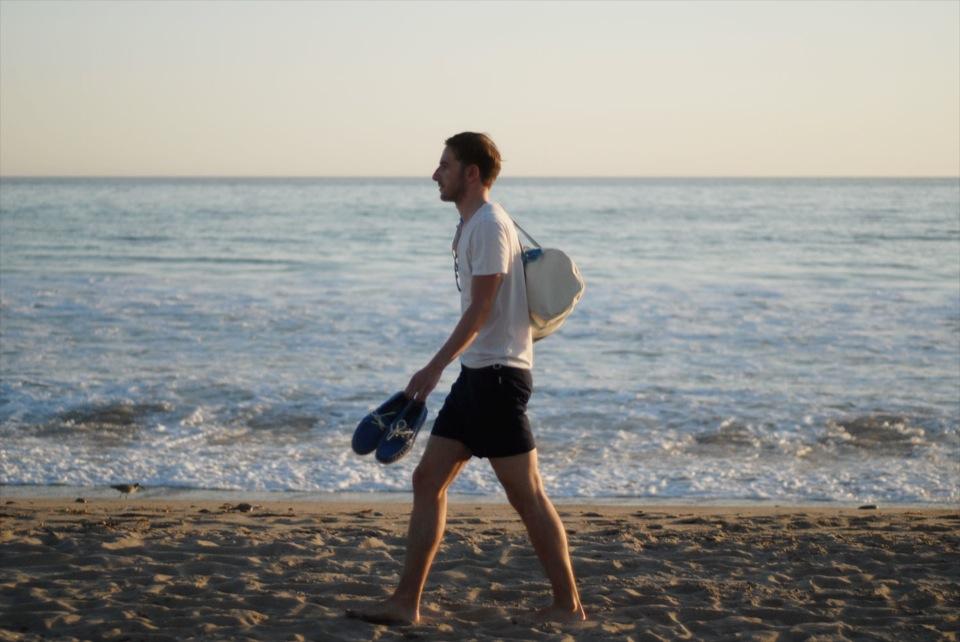 Malibu Tony balade