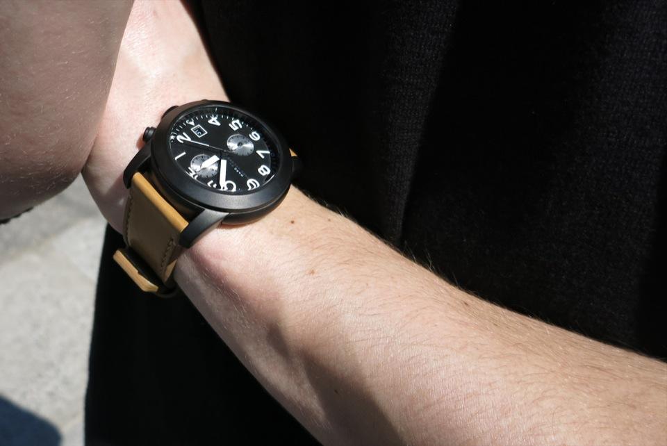 Abbot Kinney Watch