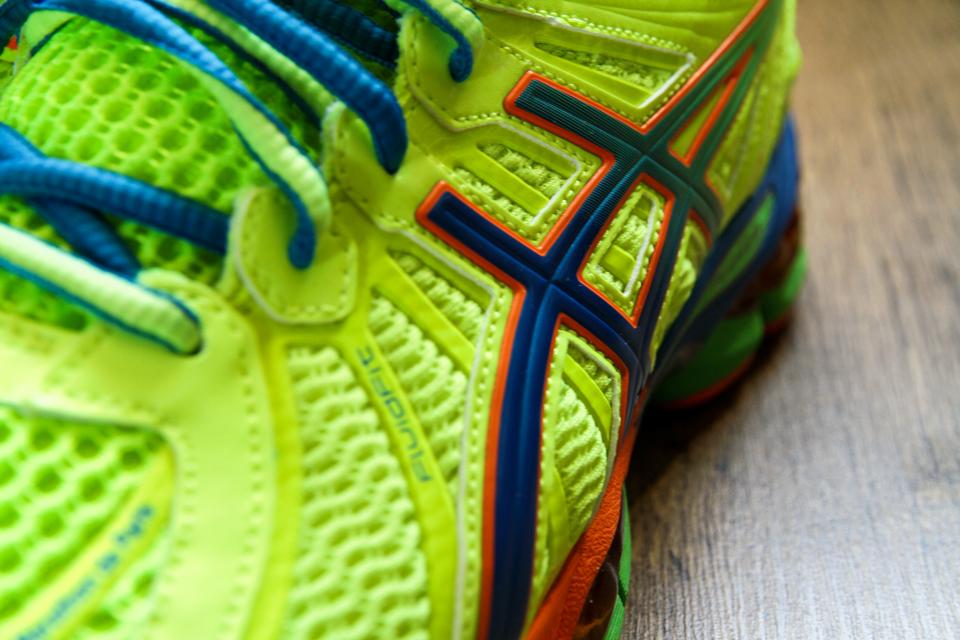 asics gel nimbus 14 marathon de paris femme