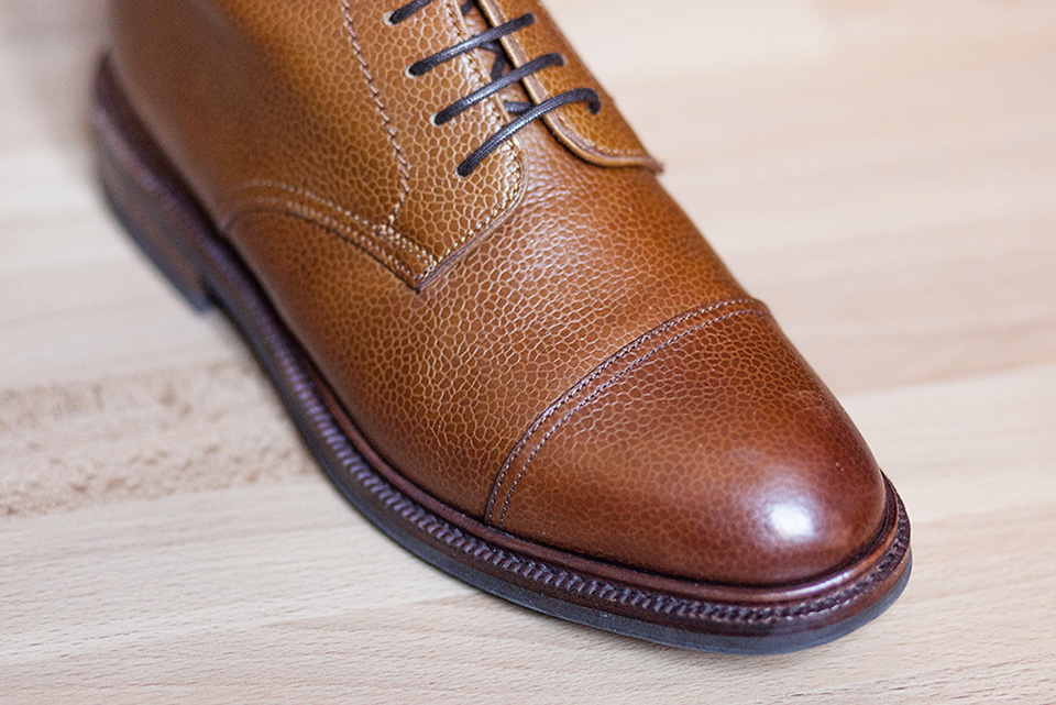 Boots Meermin bout