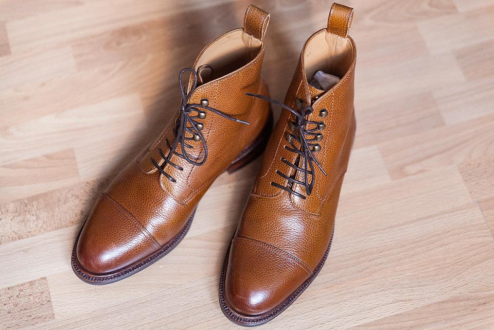 Boots Meermin