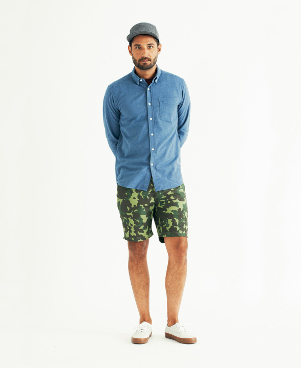 saturdays surf nyc lookbook 2014