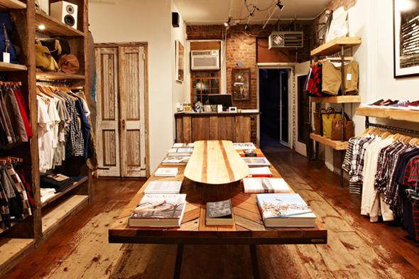saturdays surf nyc shop soho new york