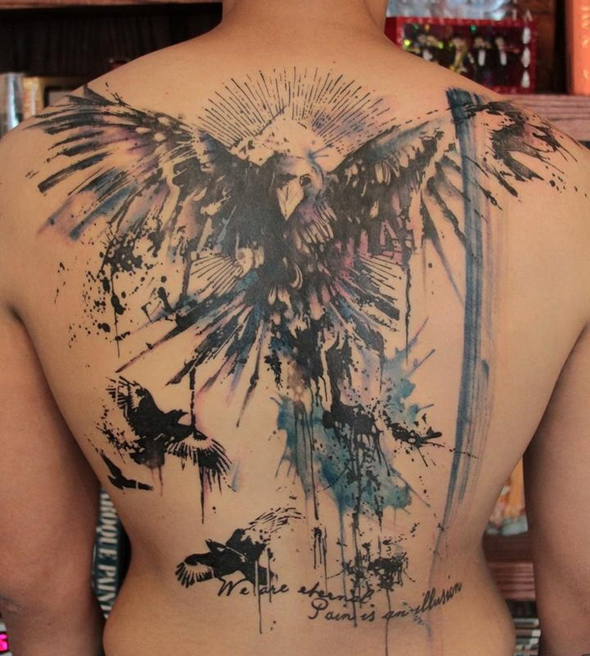 10 idees de tatouage s...