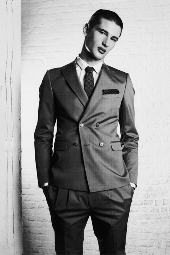 the suits ss14