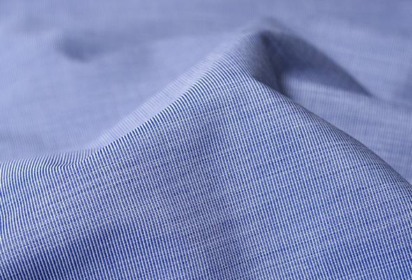 tissus fil à fil chemise