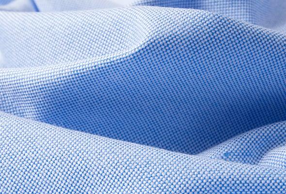 tissus oxford chemise