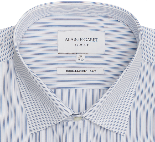 titrage fil chemise alain figaret