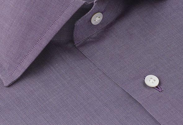 tissus zephyr chemise