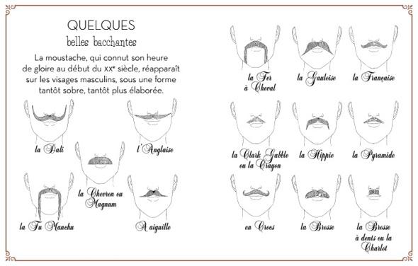 comment avoir une belle moustache conseils d 39 entretien. Black Bedroom Furniture Sets. Home Design Ideas