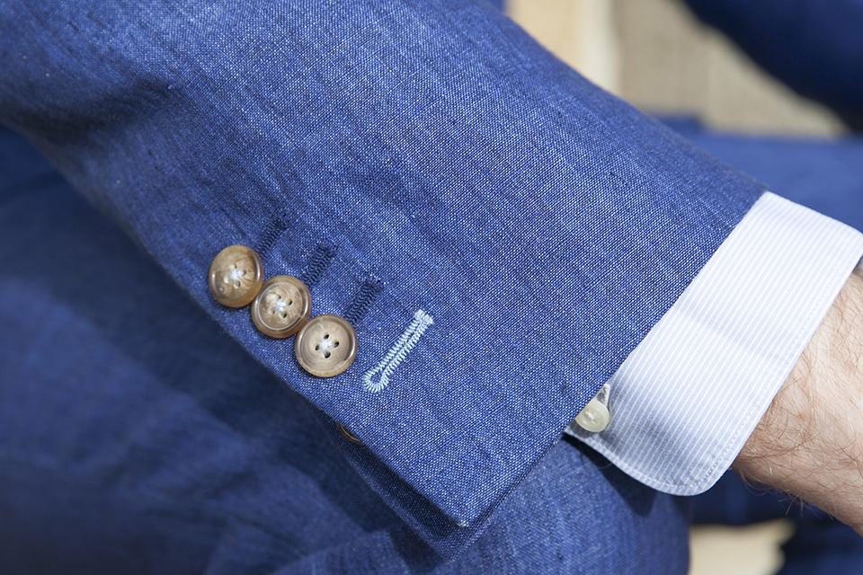 Boutonniere veste