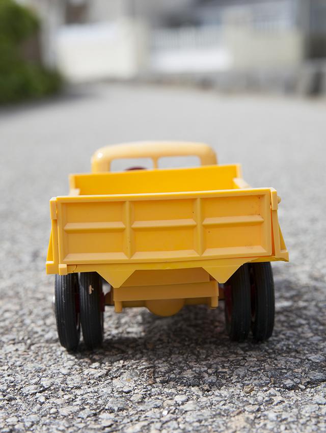 Camion Cul