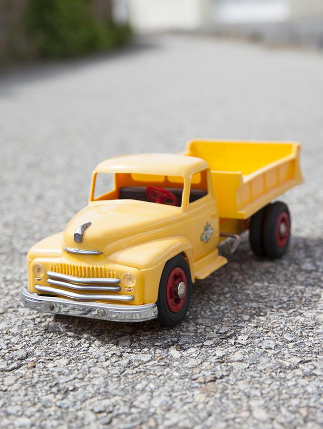 Camion profil