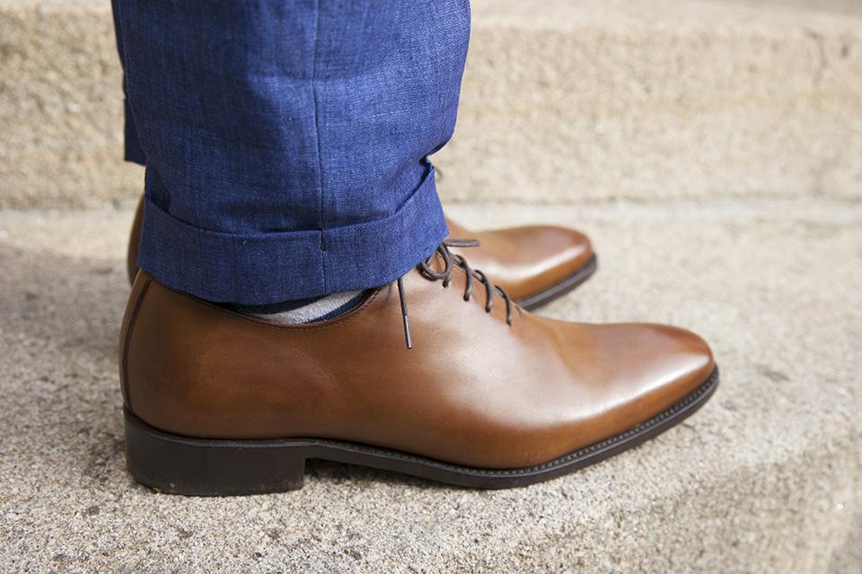 Chaussures Hardrige