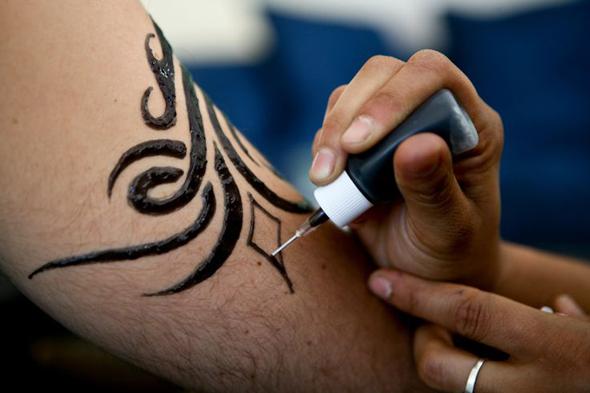 tatouage jagua temporaire ephemere