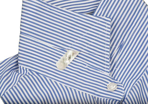 baleines chemise hast