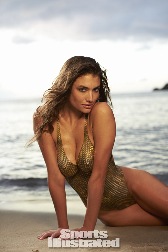 Lauren Mellor sports illustrated