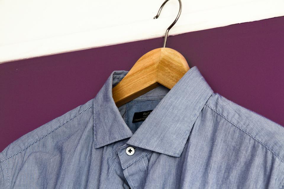 10 conseils pour prendre soin de sa chemise. Black Bedroom Furniture Sets. Home Design Ideas