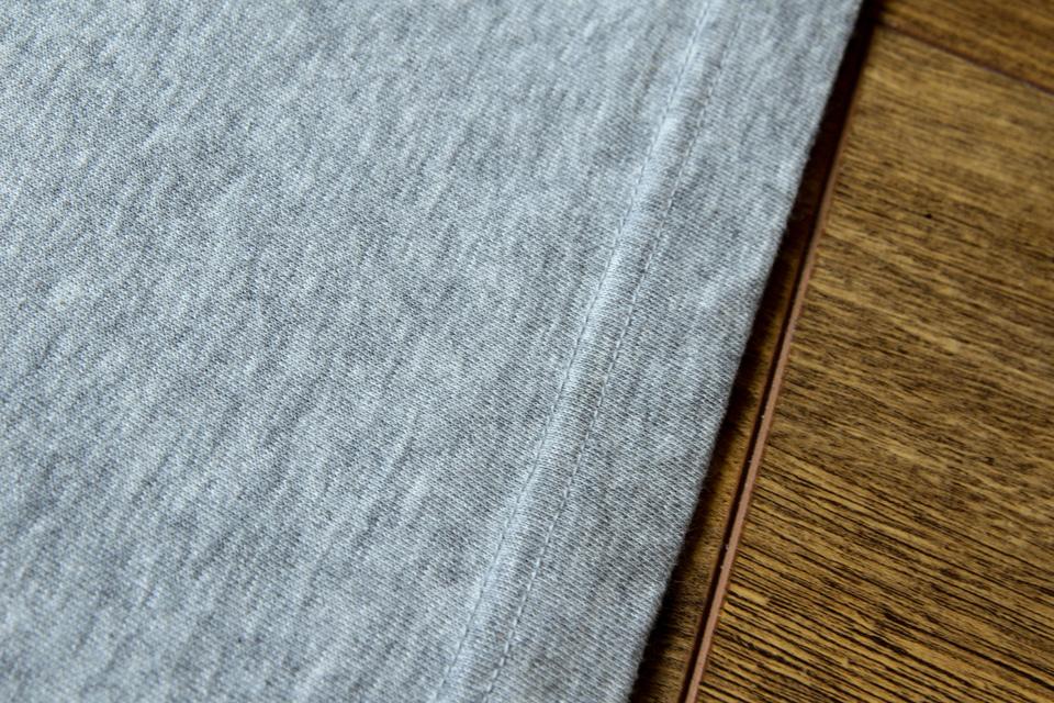 t-shirt-uniqlo-tissu