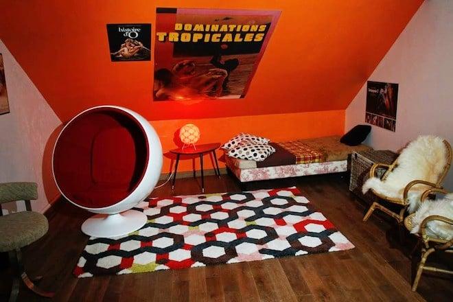 badaboum secret room