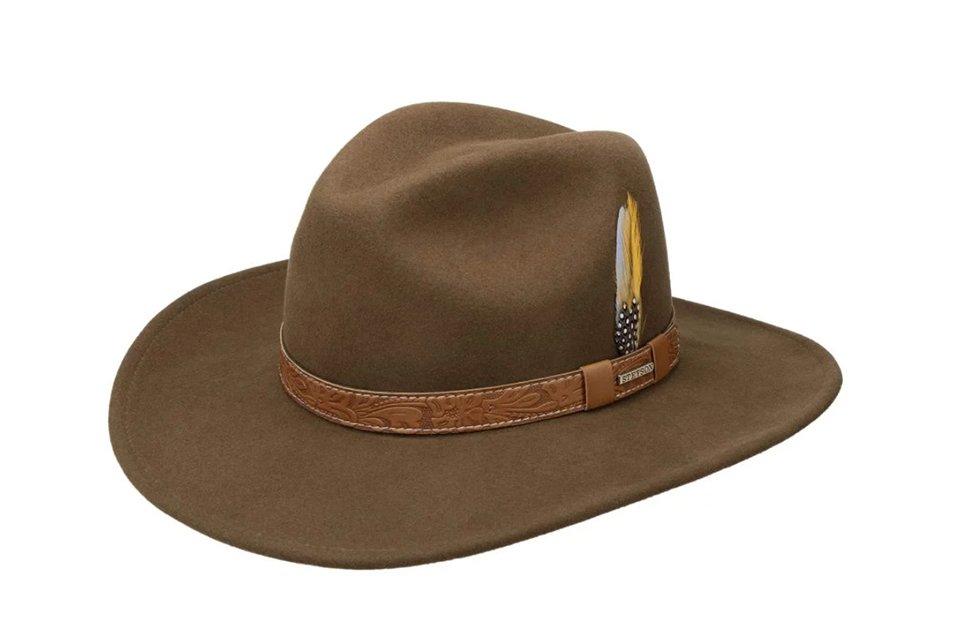 Cowboy chapeau