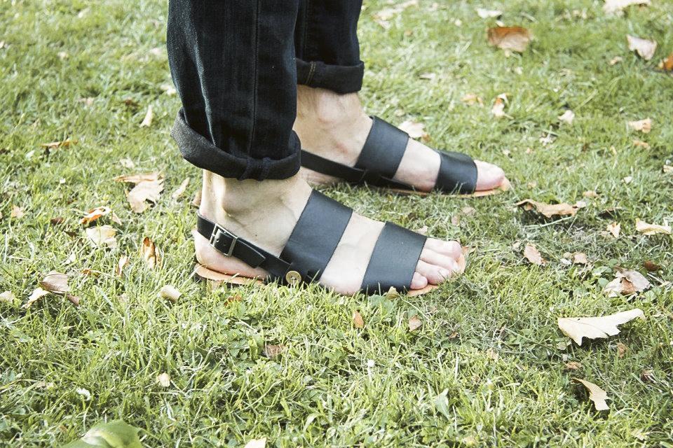 faguo sandales