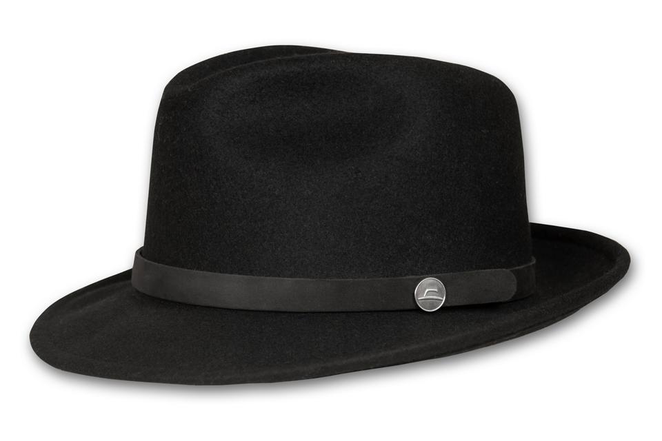 fedora chapeau