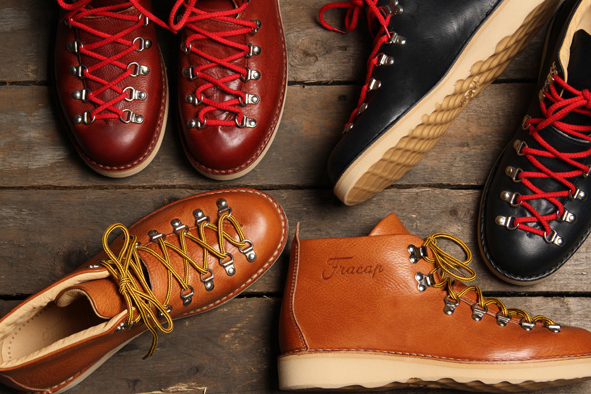fracap marques italienne