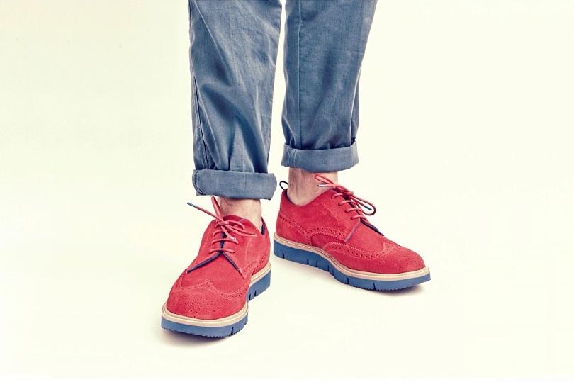 pulchrum marque chaussures italie