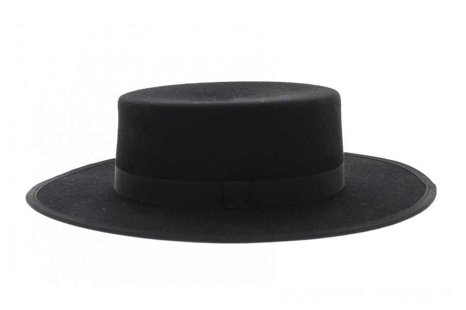 sombrero cordobes chapeau