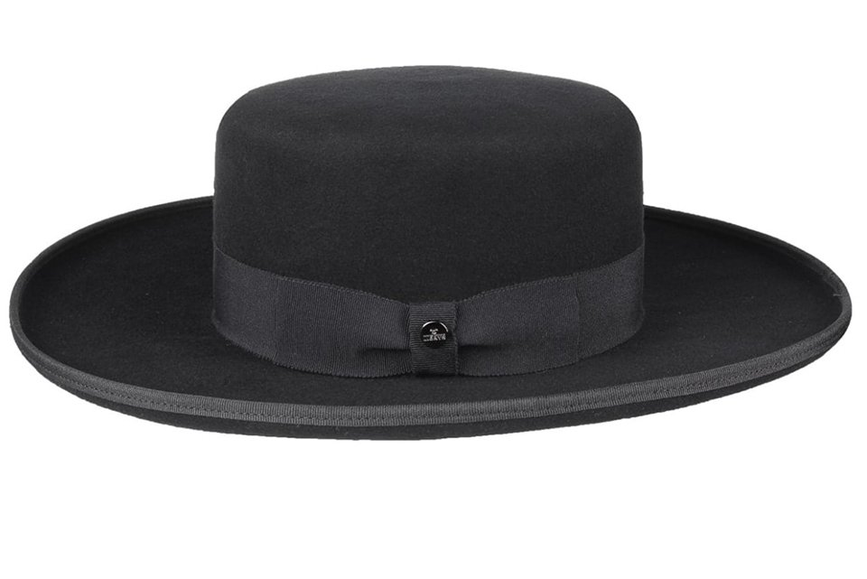 sombrero noir