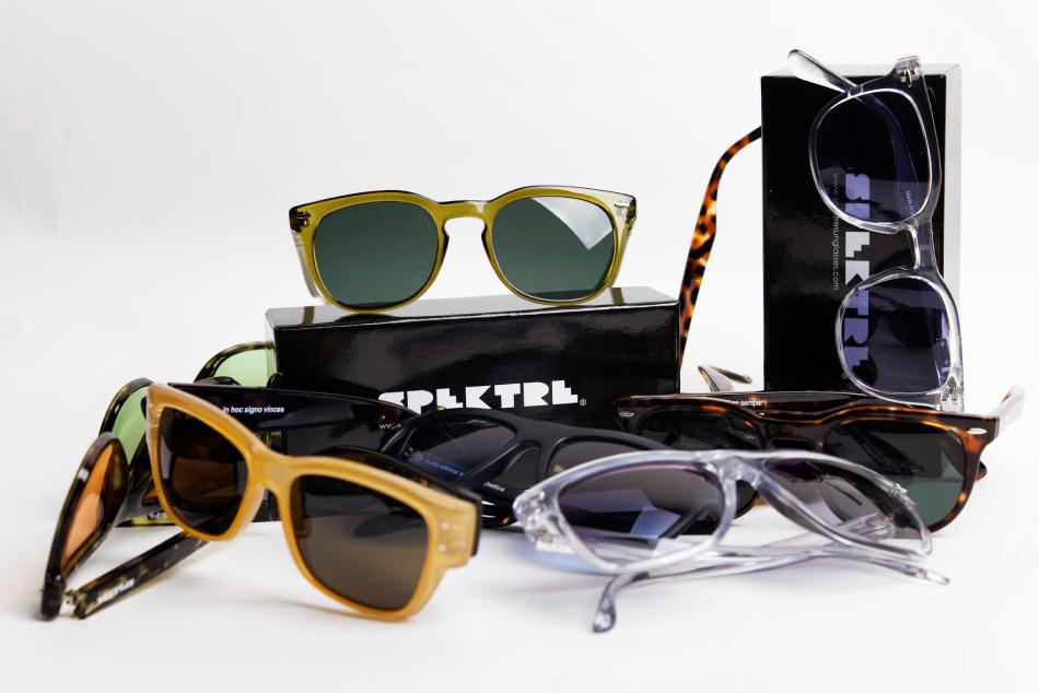 spektre sunglasses marque italienne