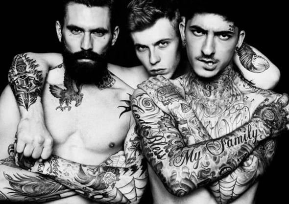 A savoir : Comment prendre soin de ses tatouages ? Saint Martin sxminfo