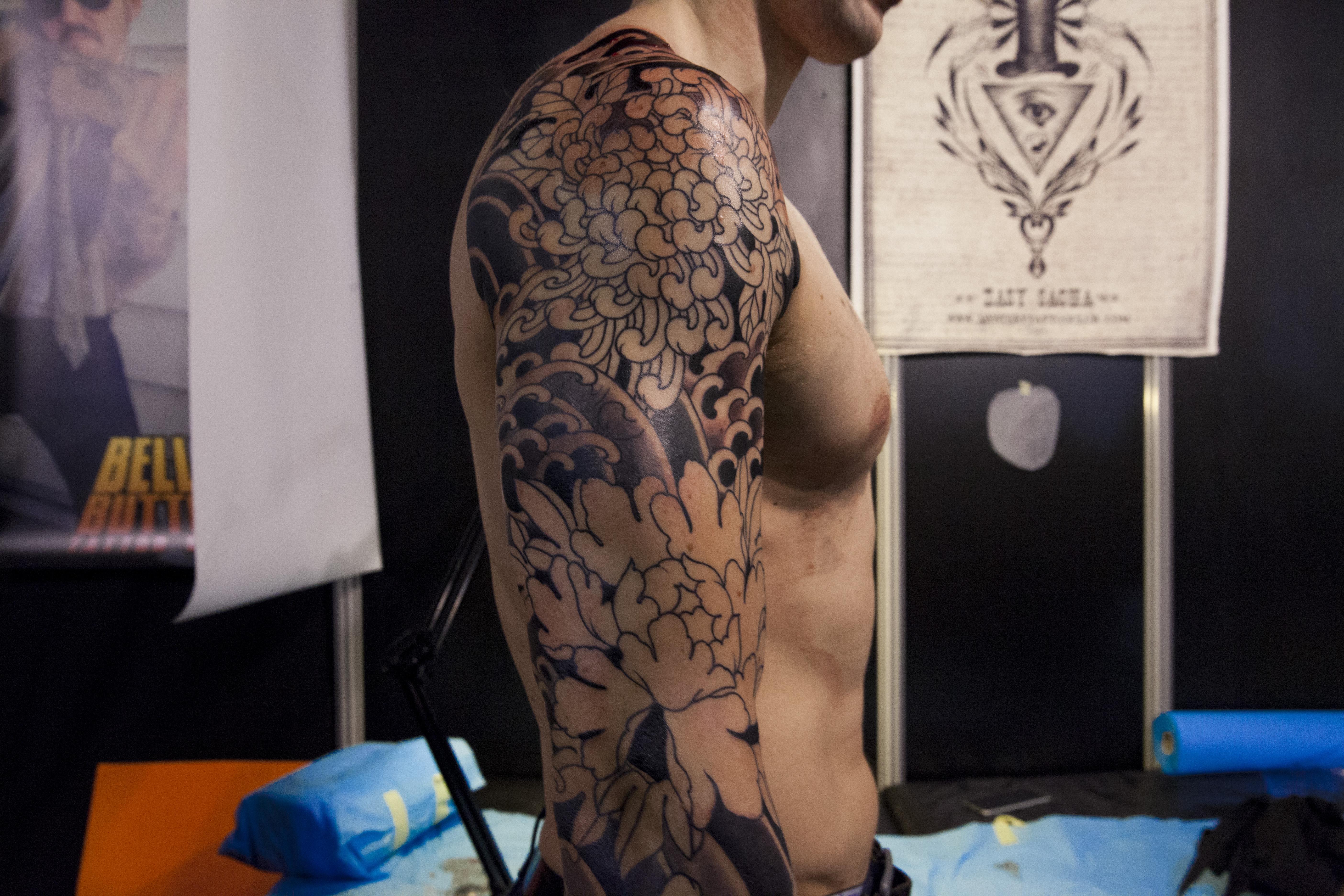 Comment Nettoyer Un Tatouage comment prendre soin de ses tatouages ?