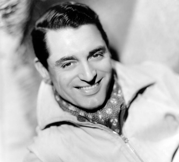 cary grant the last outpost 1935