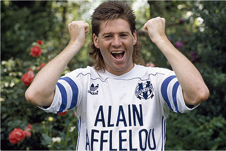 chris waddle mulet