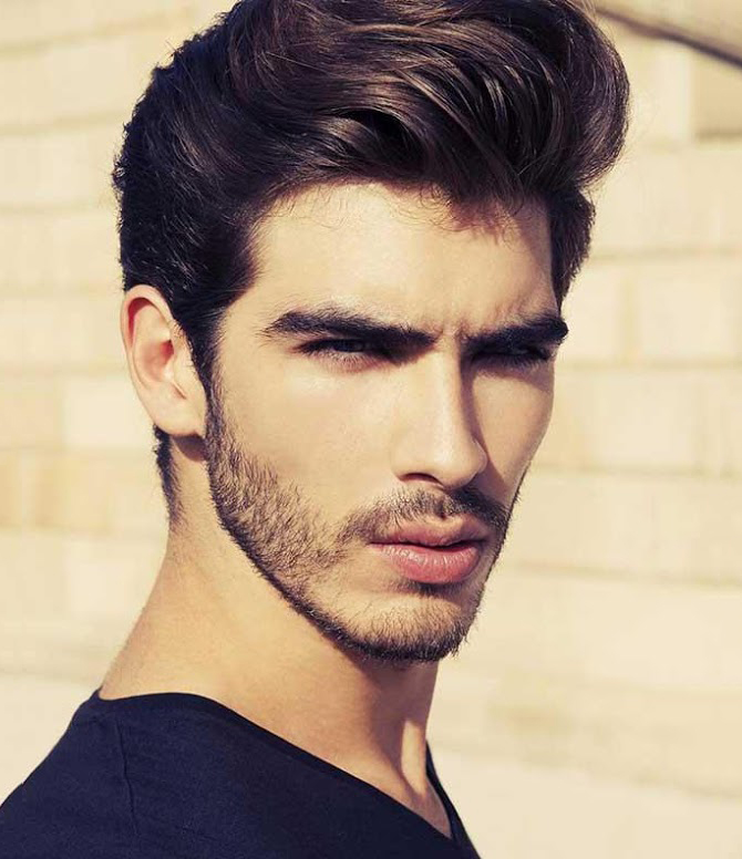 Coupe Homme Mode Coupe Cheveux Garcon 2016 Arnoult Coiffure
